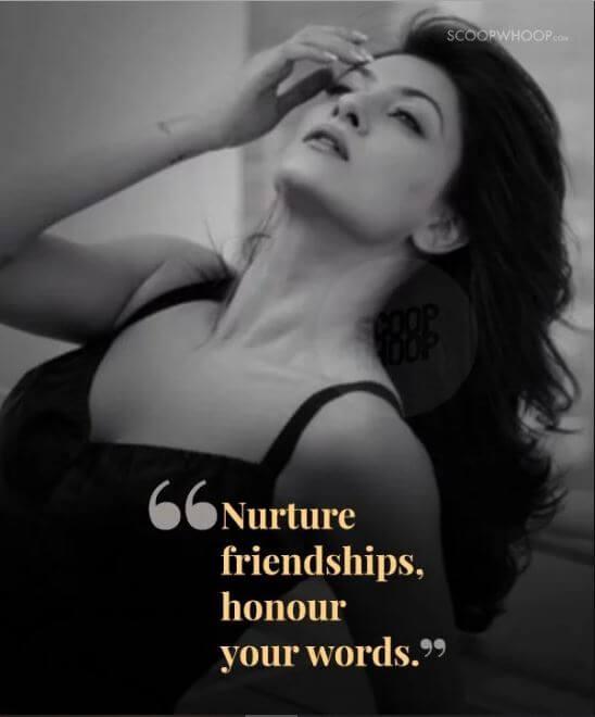 Sushmita Sen inspirational quotes 4