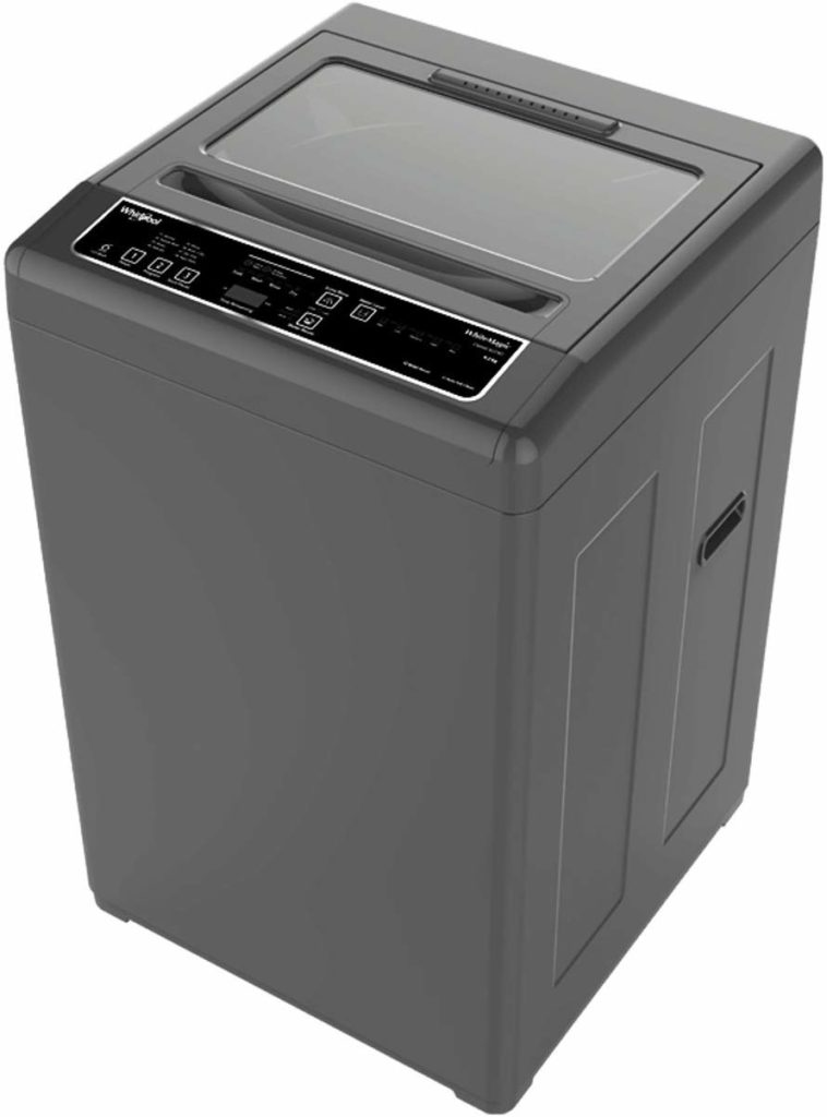 Whirlpool Fully-Automatic Top Loading Washing Machine