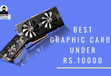 best-graphics-card-under-10000