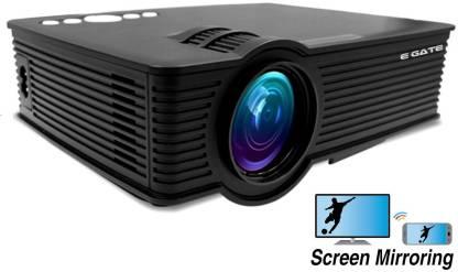 Egate EG I9 A Portable Projector