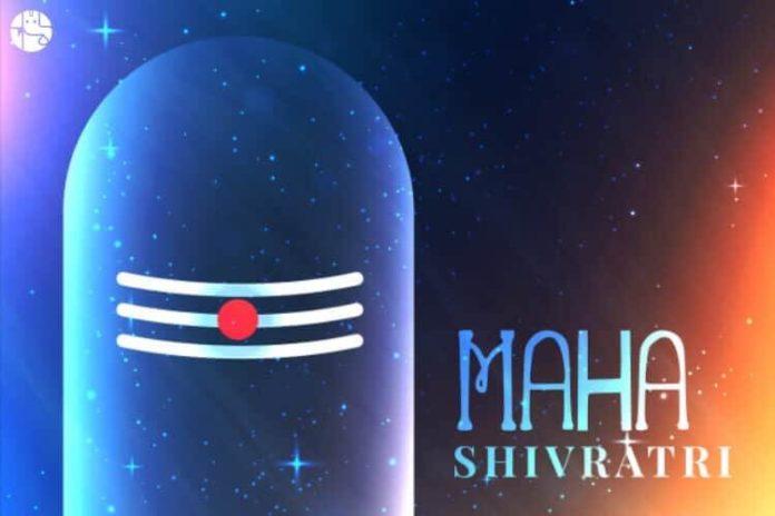 maha Shivratri worship