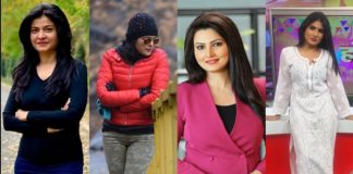 Indian News Anchors And Their Husbands