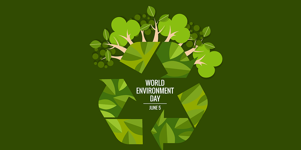 world environment day images